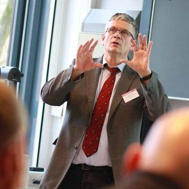 Prof. Dr.-Ing. Hans-Hermann Prüser
