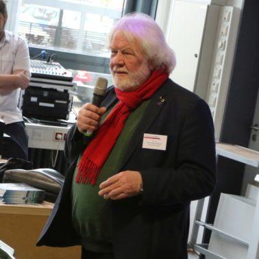 Prof. Hans-Georg Oltmanns